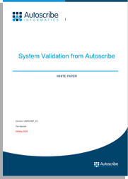 Cover System Validation WP